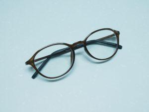 眼鏡は医療機器