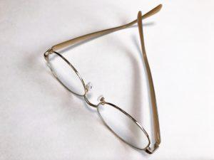 メガネは医療機器