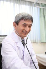 日本医療を支える